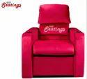 Auditorium Cushion Chair