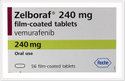 Zelboraf 240mg Tablet