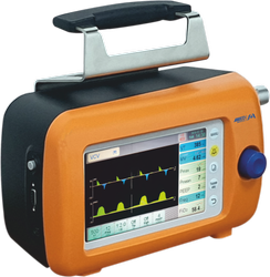 Allied Meditec 1100 Emergency Resuscitator