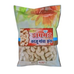 Rk Diamonds White W210 Cashew Nuts, Packaging Size: 500 gm