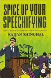 English Spice Up Your Speechifying Book Publication Service, Size: 5.5 X8.5