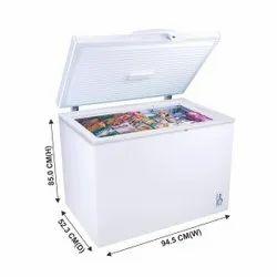 Godrej 200ltr Convertible Single Door Freezer