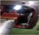 Onsite Crankshaft Repair Of Yanmar Diesel Engine 6n18al-dv