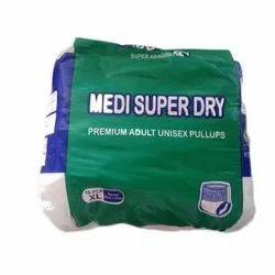 Medi Superdry Pull Ups Extra Large