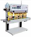 Continuous Nitrogen Flushing Machine