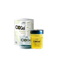 Chlorine Dioxide Gel (CLO2 Gel), For Air Disinfectant