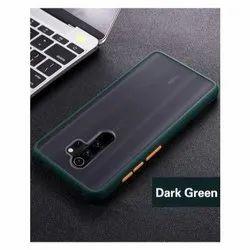 Redmi Note 8 & 8 Pro Matte Case