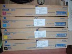 Konica Minolta Tn324 Toner Cartridge Set