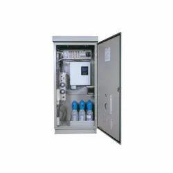ZSU Fule Gas Analyzer System