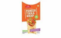 Haldiram'S Frozen Paneer Tikka Wrap