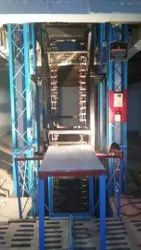 Lift Structure