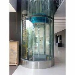 Commercial Capsule Lift