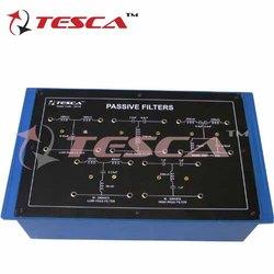 Passive Filters Trainer