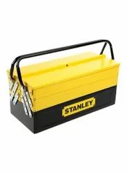 Stanley 5 Tray Metal Tool Box 1-94-738