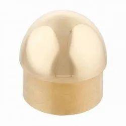 BRASS CAP BRIGHT