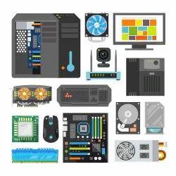 Computer Hardware Service