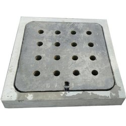 14x14 Inch Medium Duty RCC Manhole Cover