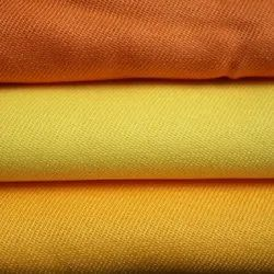 For Garments Polyester And Cotton Fabric, Plain