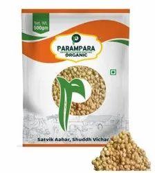 Parampara Organic Great Millet (Sorghum/Javar), Packaging Type: Pouch, Packaging Size: 500g