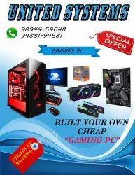 assemble i3 Online Computer Classes