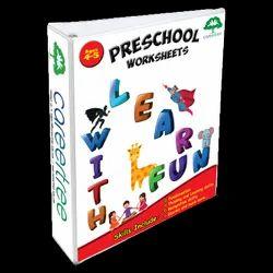 Kindergarten Worksheets- Mathematics
