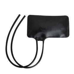 Blood Pressure BP Cuff Rubber Bag