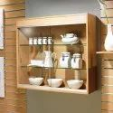 Wall Mounted Crockery Unit