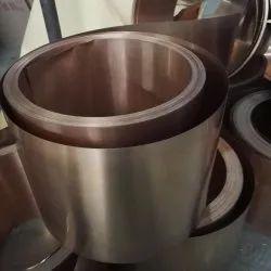 Beryllium Copper Sheet / UNS C17200 Sheet / Alloy 25 Sheet