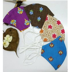 Designer Fashionable Reusable Face Mask