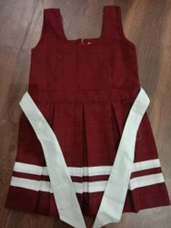 poly viscose Tunic Uniform