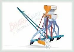 Animal Drawn Seed Drill