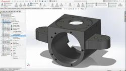 Solidworks drafting services, in Pan India