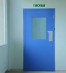Swing Scientific Doors, For Office