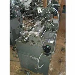 A-80 Automatic Traub Machine