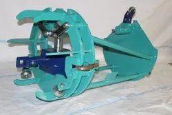 Internal Line Up Clamp (Manual) Mechanical