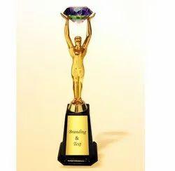 WM 9860 Award Trophy