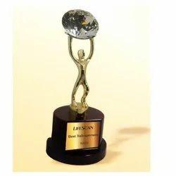WM 9559 Unbeaten Trophy