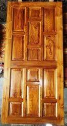 81 x 38 Inch Sagwan Door, For Home