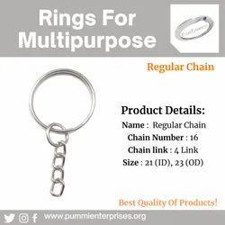 Regular Chain
