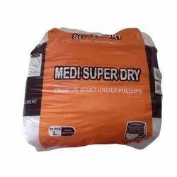 Medi Superdry Pull Ups Large