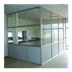 Aluminium Office Cabin