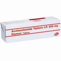 Diamox Tablet