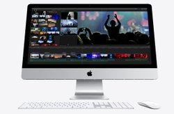 27-inch Retina 5k i5 Apple iMac MXWU2HN/A, Mac Os, Memory Size: 8GB
