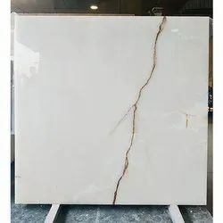 Angelo Milky Way Italian Marble Slabs