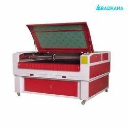 Automatic Plastic Laser Cutting Machine