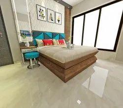 Glossy Finish PVC Carpet