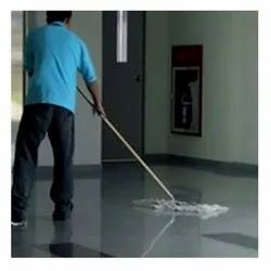 Not Specified Commercial Society housekeeping service provider