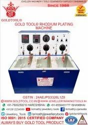 Rhodium Plating Machine For Jewelry