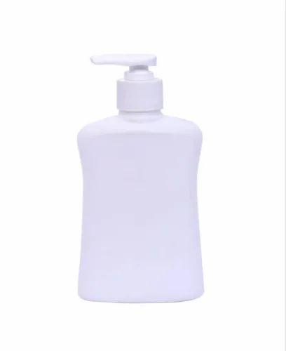 Liquid handwash bottle