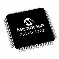 MIRCOCHIP IC PIC18F8722 I/PT MICROCHIP, Tqfp